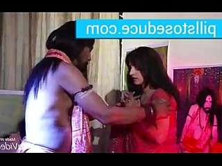 18-21 Exotic Fuck Housewife Indian MILF Seduced Wife