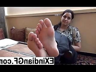 Amateur Fetish Foot Fetish Indian