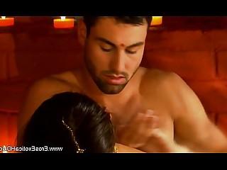Ass Brunette Exotic HD Indian Licking Lover Massage