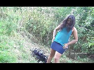 Amateur Babe BBW Indian Juicy Masturbation Oriental Outdoor