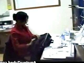 Bus Busty Exotic Fuck Indian Office