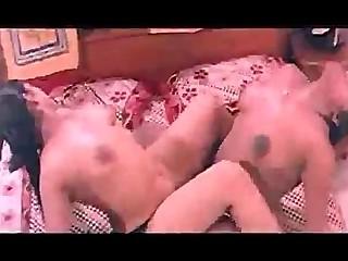 Exotic Gorgeous Indian Lesbian