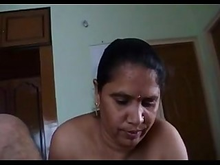 Exotic Friends Indian MILF Threesome