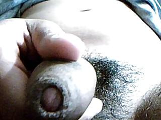 Close Up Big Cock Exotic Indian Jerking Masturbation Solo