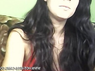 Brunette Hot Really Solo Teen Thailand Webcam