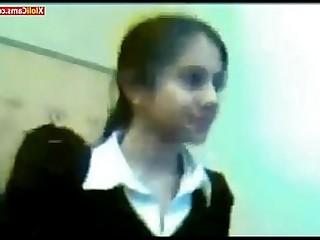 Amateur Indian Teen Webcam