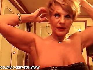 Hot Really Webcam