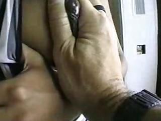 Big Tits Exotic Indian Interracial Lactation Rimming Threesome