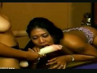 Babe Friends Fuck Girlfriend Indian Lesbian Strapon Toys