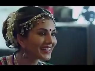 Brunette Cum Indian Pornstar Smoking