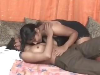Hardcore Indian Massage Wife