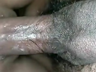 Amateur Hardcore Indian Ride